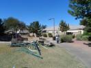 Playground Re-installation