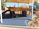 Playground Sub-base Installation and Compaction