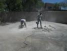 Playground Installation Preparation