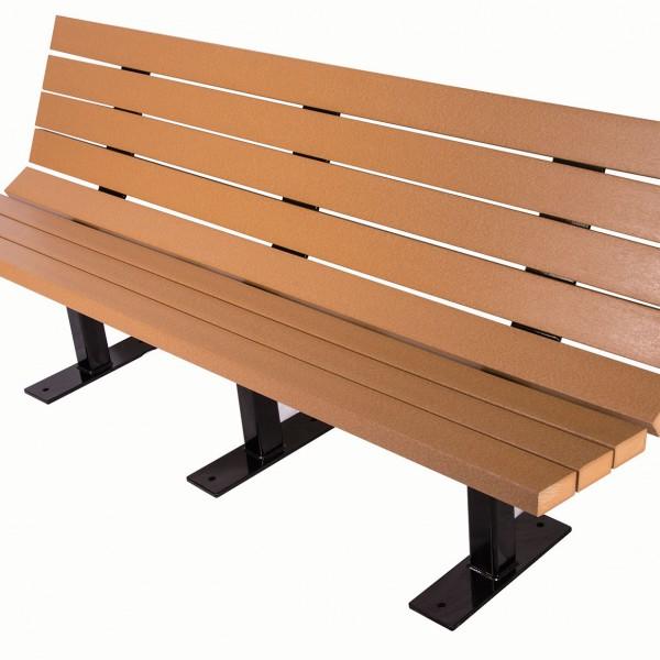 536-1205 Bench